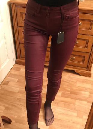 Новые штаны massimo dutti xs s оригинал