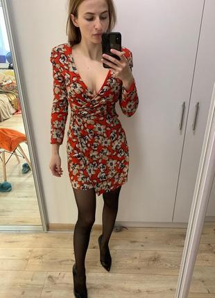 Платье mango