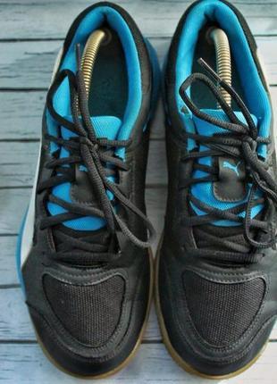 Кроссовки puma, модные кроссовки