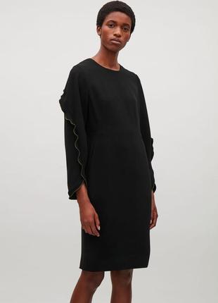 Скидки до 50%!!! платье cos- размер 34eur