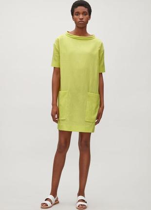 Платье cos- размер 34eur