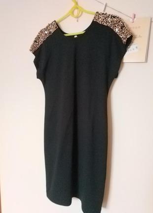 Дизайнерское платье hanna darsa