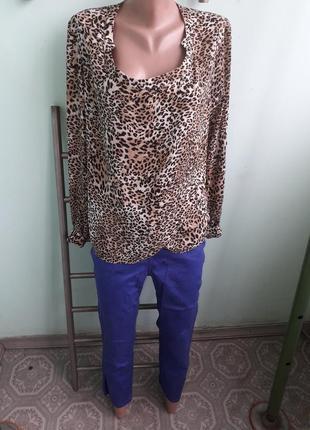 Блузка ,штаны комплект