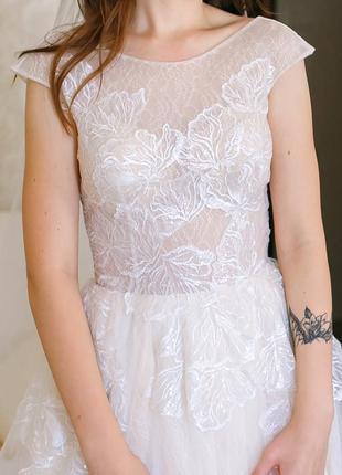Свадебное платье tesoro bridal