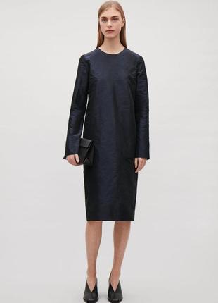 Скидки до 50%!!! платье cos- размер 32eur
