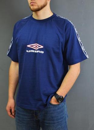 Футболка umbro vntg t-shirt