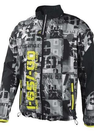 Куртка кофта спортивная ветровка crivit pro германия xl