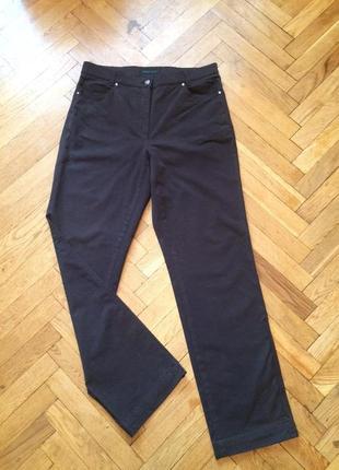 Классные джинсы,завышенная талия от немецкого бренда brax