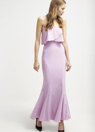 Вечернее платье модного цвета этого сезона jarlo