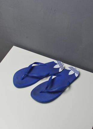 Крутые вьетнамки adidas