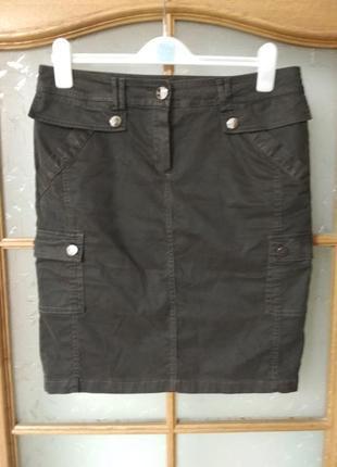 Классная юбка милитари от итальянского бренда marella, p. 42-44