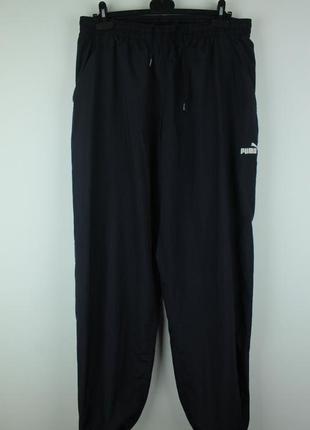 Оригинальные спортивные штаны puma