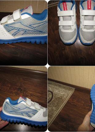 Reebok кросівки