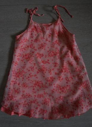 Продаю стильное детское платье от pocolino