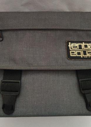 Фото сумка tenba