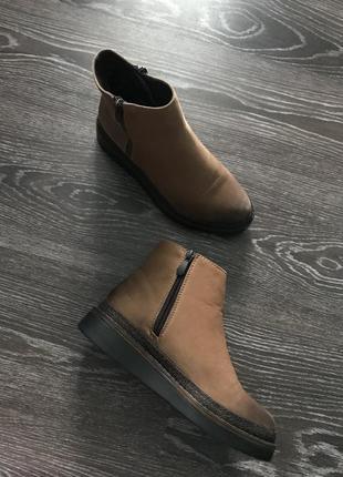 Ботинки челси grou