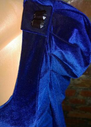Романтичное бархатное платье чехол футляр atmosphere2 фото