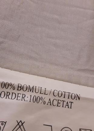 Полосатый в морском стиле коттоновый жакет пиджак в полоску льняной выделки бренд f&f7 фото