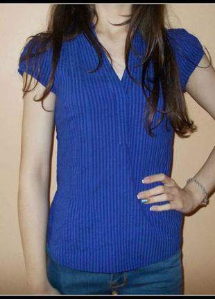Літня блуза h&m