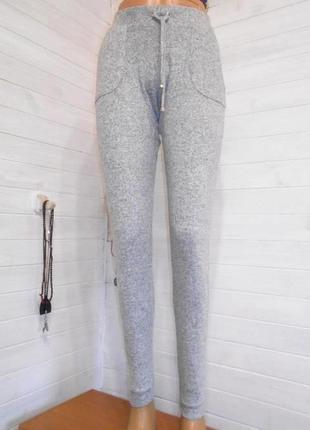 19ba7f40 Теплые спортивные штаны, зимние, женские 2019 - купить недорого вещи ...