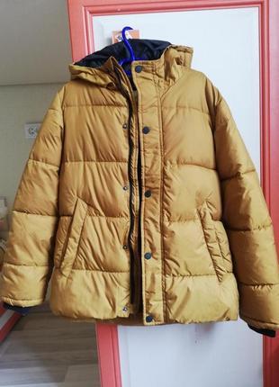 Демиснзонная куртка zara