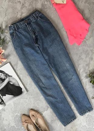 Стильные джинсы классического денима  pn1919123 marks & spencer