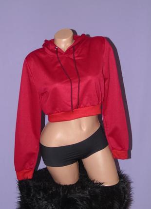 Продам стильный весенне/летний спортивный костюм/с коротенькой кофточкой6 фото