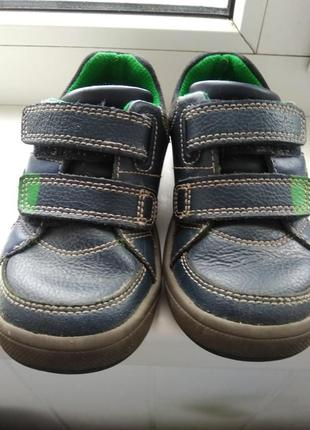Туфли-кросовки