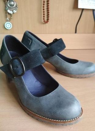 Туфли испанские cingarella