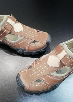 16d71541d Уценка! кроссовки, сандалии закрытые из натуральной кожи imac, р. 38 (25