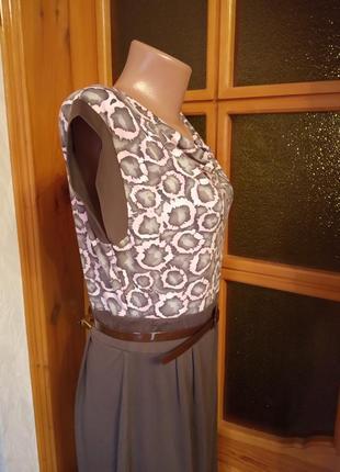 Легкое платье,платье,летнее платье,трикотажное платье,от бренда ostin