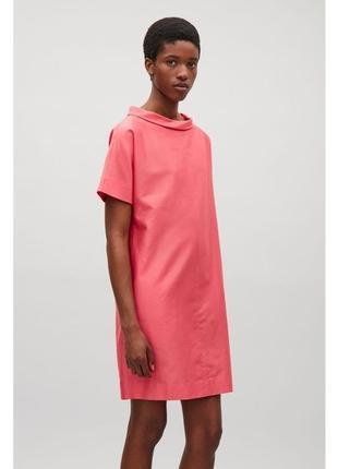 Шелковое платье cos 473258006