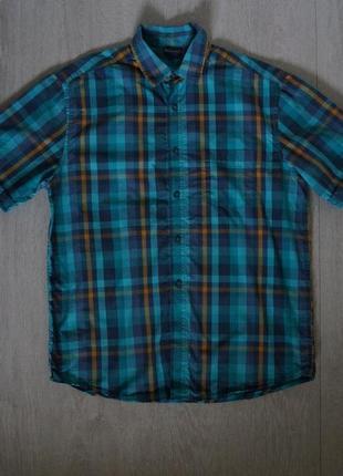 Продается стильная мужская рубашка с коротким рукавом от watsons