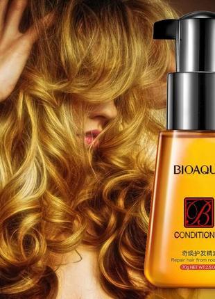 Аргановое масло жидкие кристаллы флюид кератин несмываемое для волос солнцезащитное