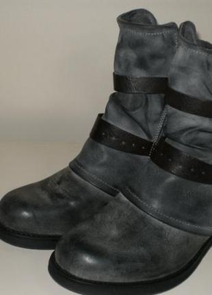 Ботинки sds (сдс)