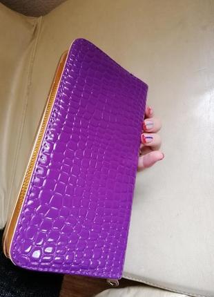 Яркий кошелёк женский кошелёк распродажа