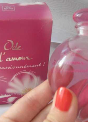 Ода любви винтаж ode a l'amour passionnement