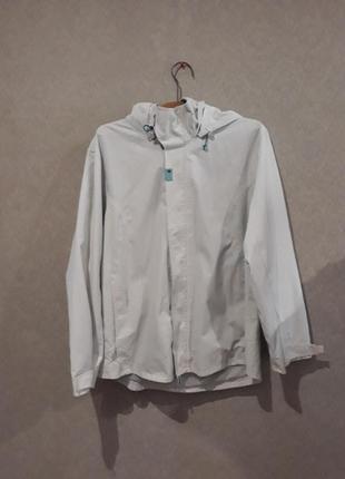 Куртка ветровка l/xl