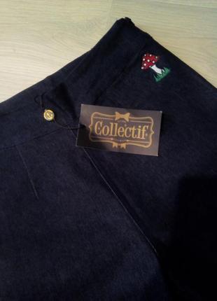 Брендовые брюки джинсы3 фото