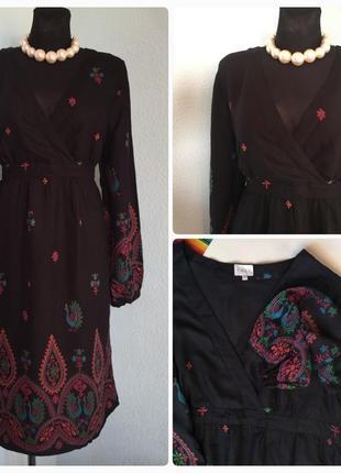 6f34b21772a Платье нарядное east размер 18 наш 50-52