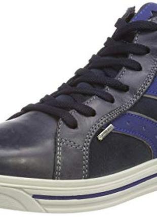 Демисезонные ботинки primigi gore-tex 33р.