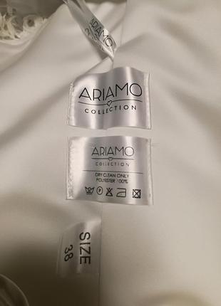 Новое платье итальянского бренда ариамо брайдал5 фото