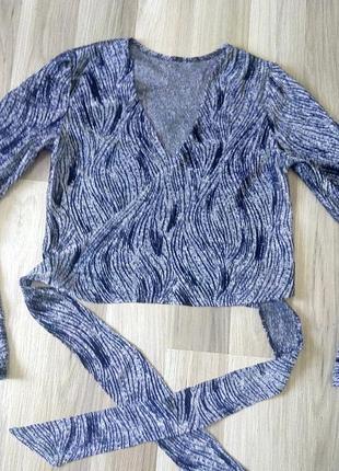 Стильная блузка, кофточка