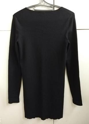 Свитер джемпер пуловер wolford3 фото