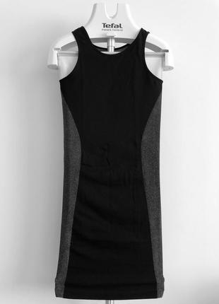 Платье новое облегающее