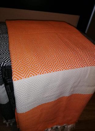 Подстилка полотенце большой размер