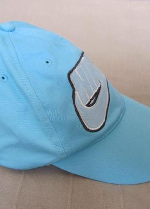 Nike (one size) кепка бейсболка детская