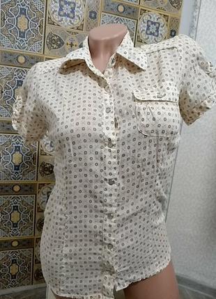 Блуза летняя, ребашка.