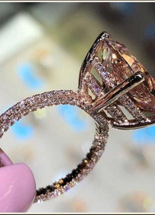 Кольцо камень перстень колечко каблучка подарок