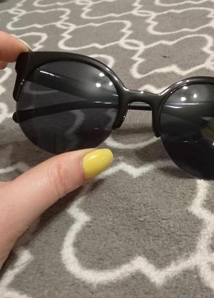 Окуляри сонячні, солнечные очки